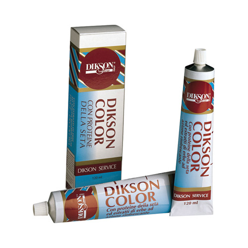 Dikson proteiner COLOR SILK