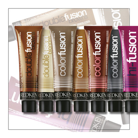 COLOR FUSION - REDKEN