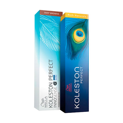 KOLESTON PERFECT - WELLA PROFESSIONALS