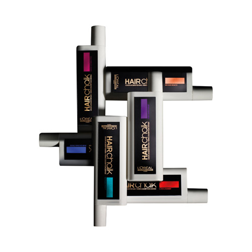HAIR CHALK - L OREAL PROFESSIONNEL - LOREAL