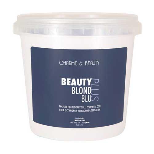 BEAUTY BLOND PLUS - CHARME & BEAUTY