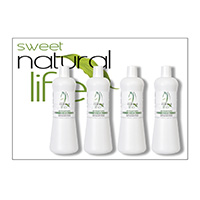 NATURAL SWEET ACTIVATOR LIFE - CHARME & BEAUTY