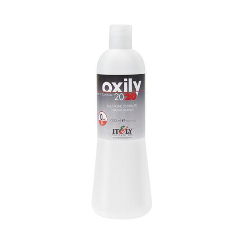 OXILY 2020年非加太复杂®