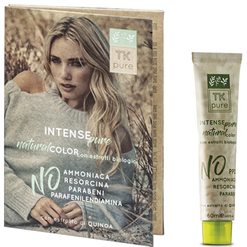 TK PURE - COULEUR PURE INTENSE