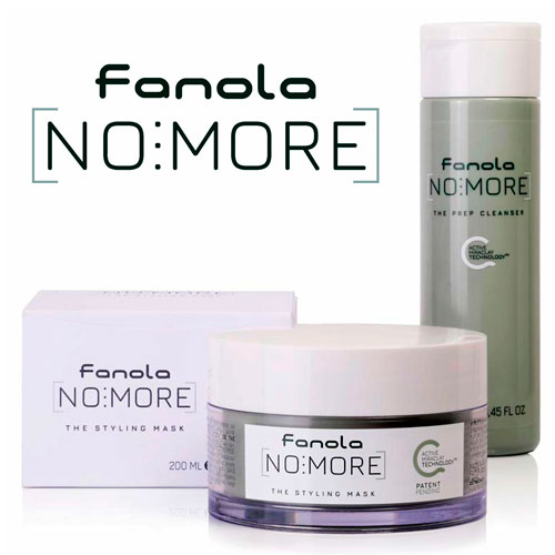 FANOLA NO MORE - FANOLA