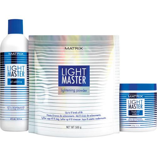 LIGHT MASTER - MATRIX