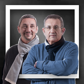 RICCARDO AND ROBERTO COLOMBO - DIKSON