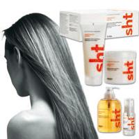 Silicium Hair Treatment - BAREX