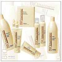 BIOTRAITEMENT: REPAIR - BRELIL PROFESSIONAL