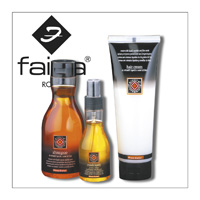 SICURA PROFESSIONAL POST COLOR - FAIPA