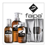 FAZA ESSENTIAL HAIR - GYM