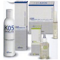 K05 - tratamento anti- caspa - KAARAL