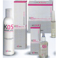 K05 - Fall Tratamento - KAARAL
