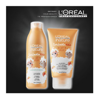 NATURE SERIES - Tendresse KIDS - L OREAL PROFESSIONNEL - LOREAL