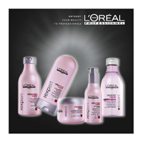 エキスパートシリーズCOLOR VITAMINO - L OREAL PROFESSIONNEL - LOREAL