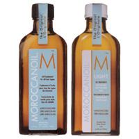 Moroccanoil - Moroccanoil СВІТЛО