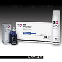 ENERGY : HELPING FALL - NAPURA