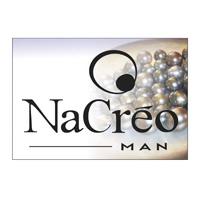 NACRÈO MAN - Linie mit Extrakten aus schwarzen Perlen