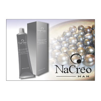 NACRÈO MAN - COLOUR CREAM - PRECIOUS HAIR