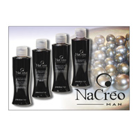 NACRÈO MAN - BALM a SHAMPOO - PRECIOUS HAIR