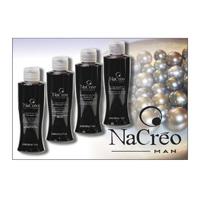 NACRÈO MAN - BÁLSAMO y SHAMPOO - PRECIOUS HAIR