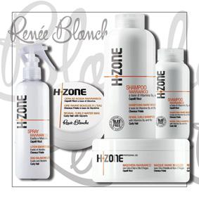 H • ZONE : RAVVIVARICCI - RENEE BLANCHE