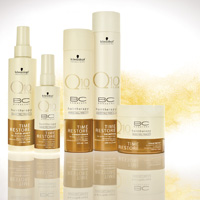 BC : Bonacure HAIRTHERAPY
