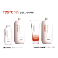 RESTORE rescue me - SCREEN