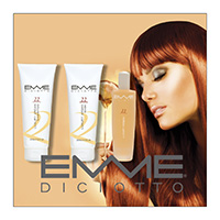 LUXURY aRGAN - EMMEDICIOTTO