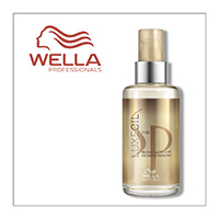 SYSTEM PROFESSIONAL LUXE OIL - WELLA PROFESSIONALS