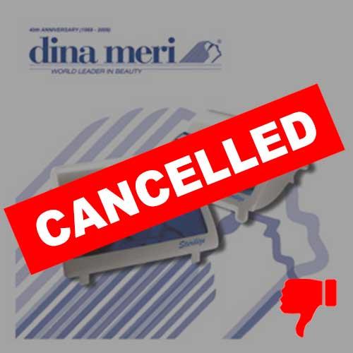 стерилізувати - DINA MERI