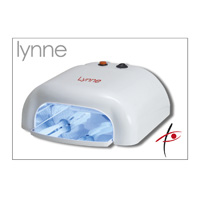 LYNNE UV GEL DE CURA LAMP - DUNE 90
