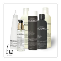USO PERFECTO DE PELO STEAM STRAIGHTENER HG - HG