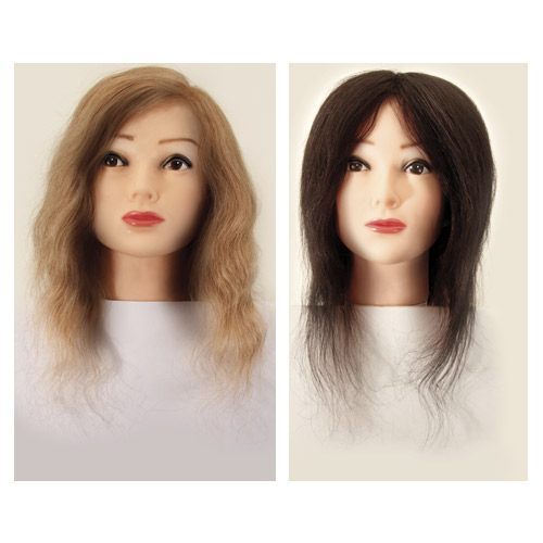 RAMBUT MODEL cod. 003 - 004 - HAIR MODELS