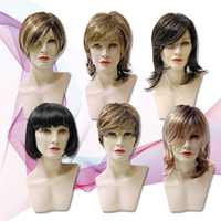 SYNTHETIC WIGS FOR LAST - HAIR TRADE