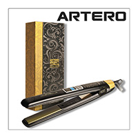 ARTERO ZENITH PLATE TITANIUM CLASSIC