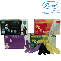 GLOVES - ROIAL