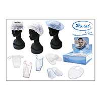 DISPOSABLE ACCESSORIES - ROIAL
