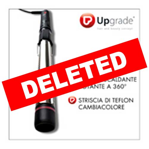 RULLANDE IRONS - UPGRADE