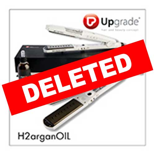 H2arganOIL PLACA - UPGRADE