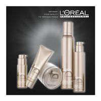 TEKSTUR EXPERT - OR GRAPHIC - L OREAL PROFESSIONNEL - LOREAL