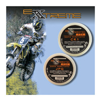 EXTREME HAIR - MODELLING PASTE - X HAIR by NEW COSMETICS