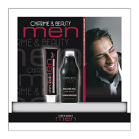 MEN : teljes sor Hair & Shave - festés - CHARME & BEAUTY