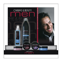 MEN : teljes sor Hair & Shave - CHARME & BEAUTY