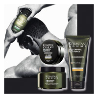 MODAL FORCE STYLING - KERASTASE