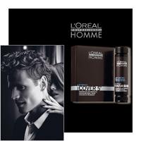 L' Oréal Professionnel Homme - CUBIERTA 5' - L OREAL PROFESSIONNEL - LOREAL