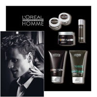 L' OREAL PROFESSIONNEL HOMME STYLING