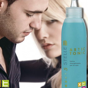 5 STERNE - ARTIC TONIC