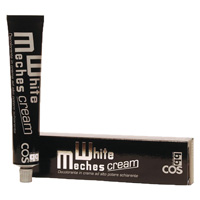 CREAM bílé pruhy - BBCOS