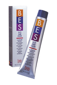 BES HI- FI CABELLO COLOR